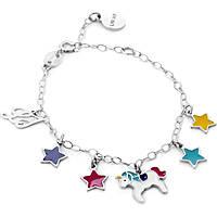 bracciale bambino gioielli Liujo BLJ367
