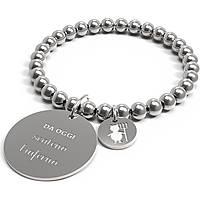 bracciale donna gioielli 10 Buoni Propositi Classic B4526