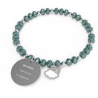 bracciale donna gioielli 10 Buoni Propositi Crystal B5253/E