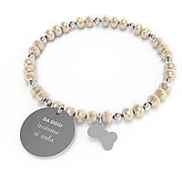 bracciale donna gioielli 10 Buoni Propositi Crystal B5254/CH