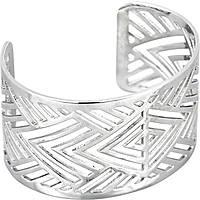 bracciale donna gioielli 2Jewels Geometrics 231750