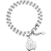 bracciale donna gioielli 2Jewels Preppy 231873