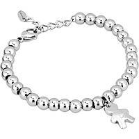 bracciale donna gioielli 2Jewels Puppy 231354