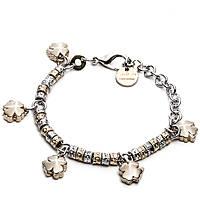 bracciale donna gioielli 4US Cesare Paciotti Awesome 4UBR2288W