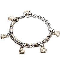 bracciale donna gioielli 4US Cesare Paciotti Awesome 4UBR2289W