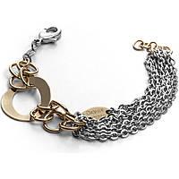 bracciale donna gioielli 4US Cesare Paciotti Classic Collection 4UBR1617W