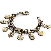bracciale donna gioielli 4US Cesare Paciotti Classic Collection 4UBR1626W