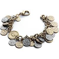 bracciale donna gioielli 4US Cesare Paciotti Classic Collection 4UBR1629W