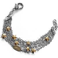 bracciale donna gioielli 4US Cesare Paciotti Classic Collection 4UBR1638W