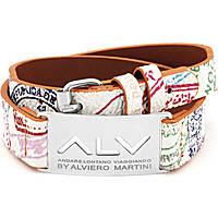 bracciale donna gioielli ALV Alviero Martini ALV0015
