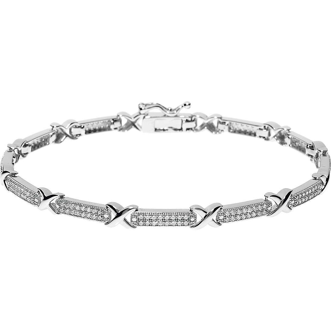 bracciale donna gioielli Ambrosia AAB 009