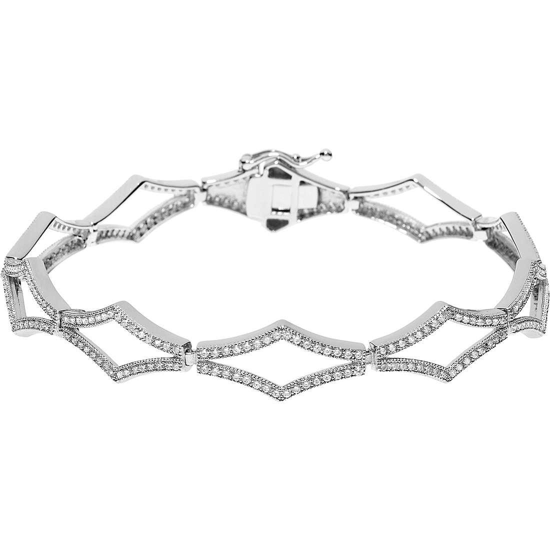 bracciale donna gioielli Ambrosia AAB 011