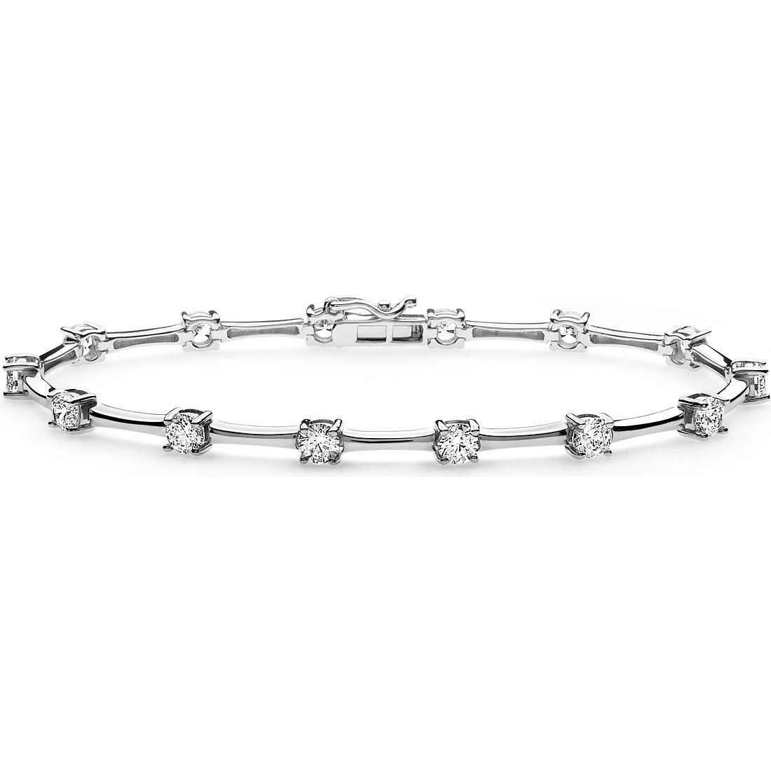 bracciale donna gioielli Ambrosia AAB 018