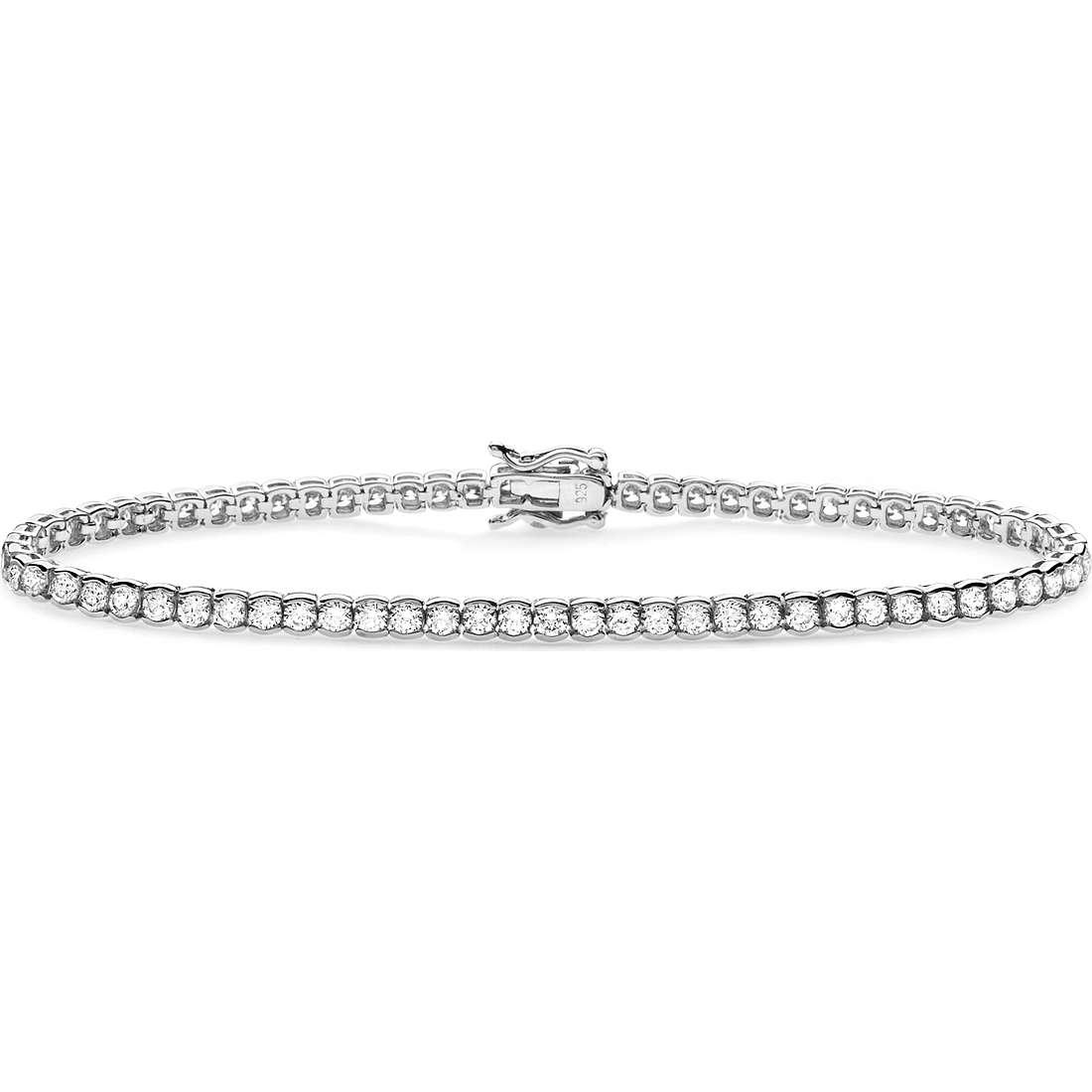 bracciale donna gioielli Ambrosia AAB 019