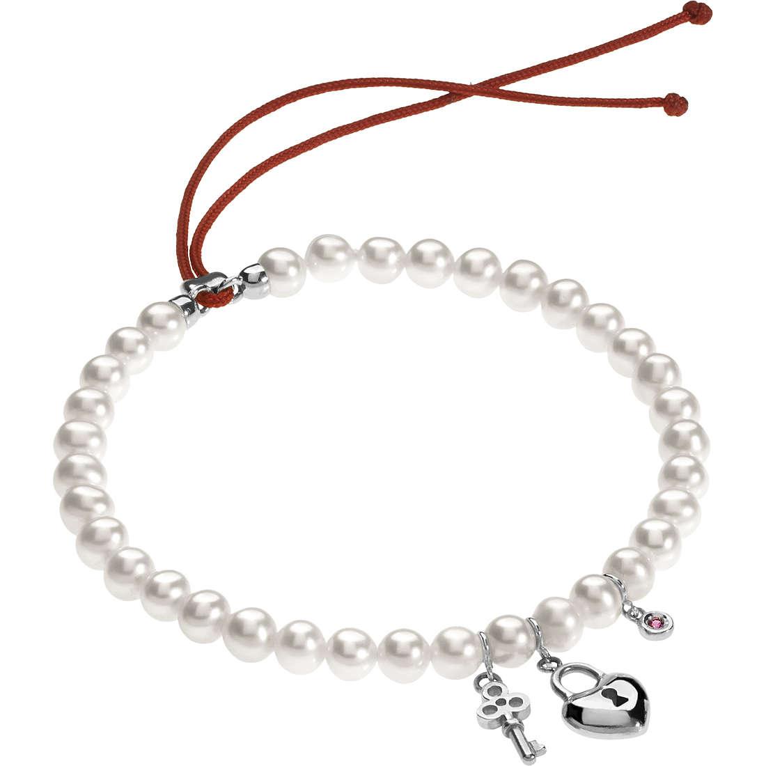 bracciale donna gioielli Ambrosia AAB 021
