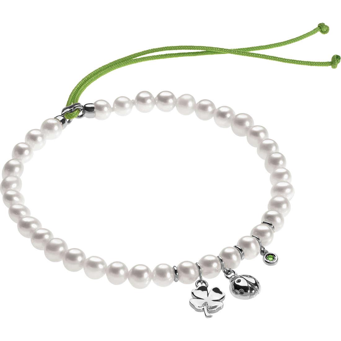 bracciale donna gioielli Ambrosia AAB 022