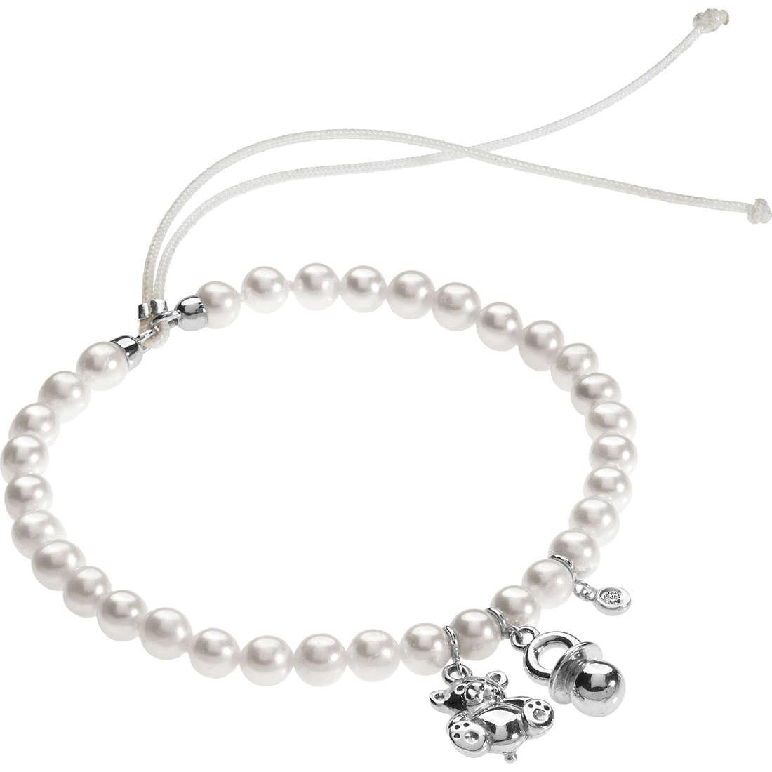 bracciale donna gioielli Ambrosia AAB 023