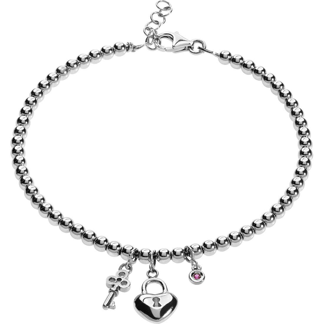 bracciale donna gioielli Ambrosia AAB 026