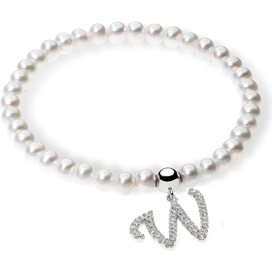 bracciale donna gioielli Ambrosia AAB 055