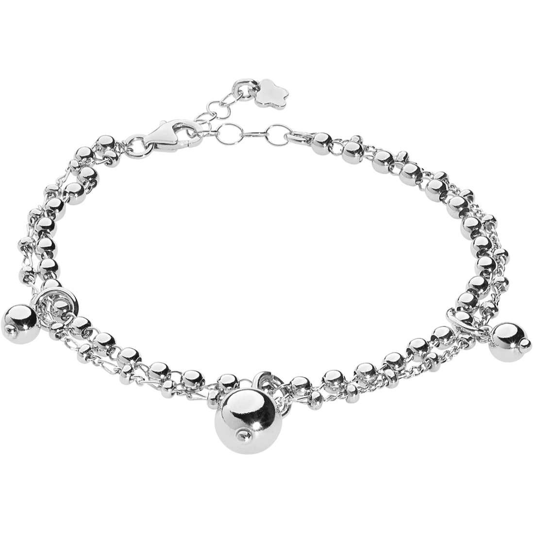 bracciale donna gioielli Ambrosia AAB 157