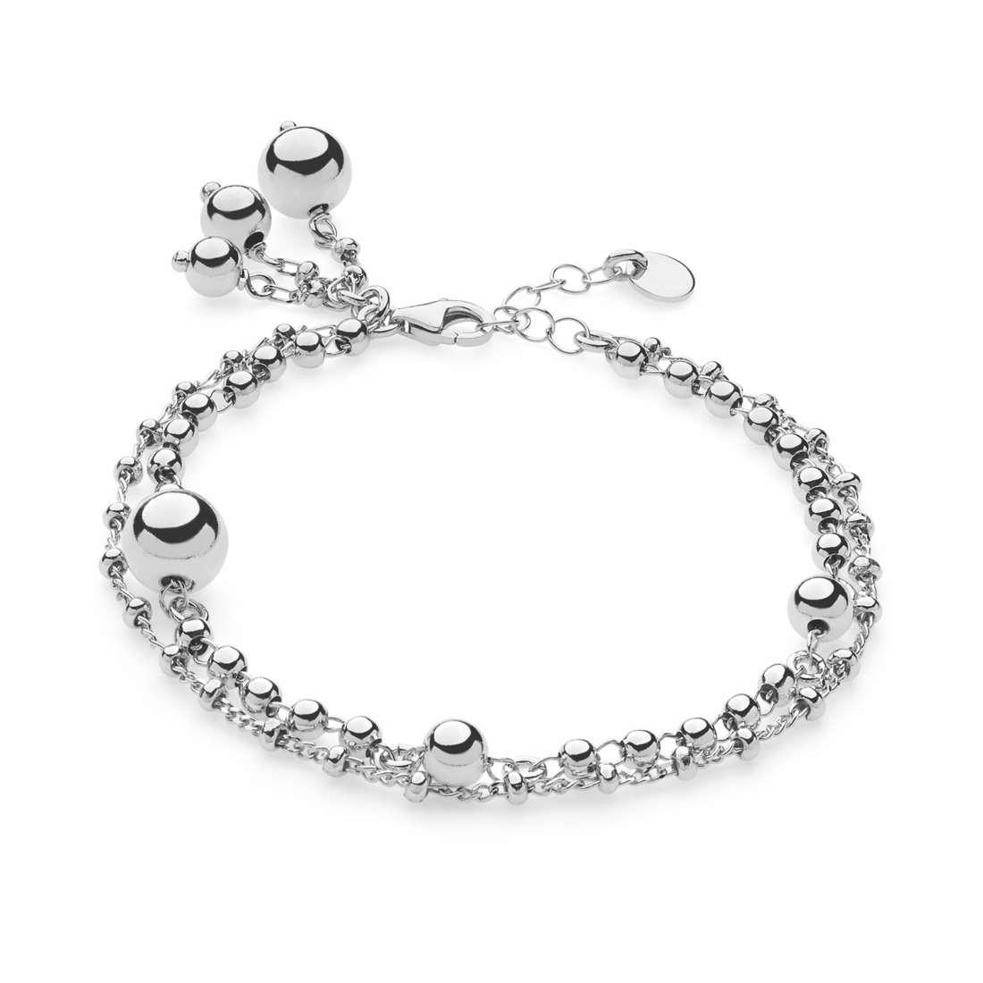 bracciale donna gioielli Ambrosia AAB 158