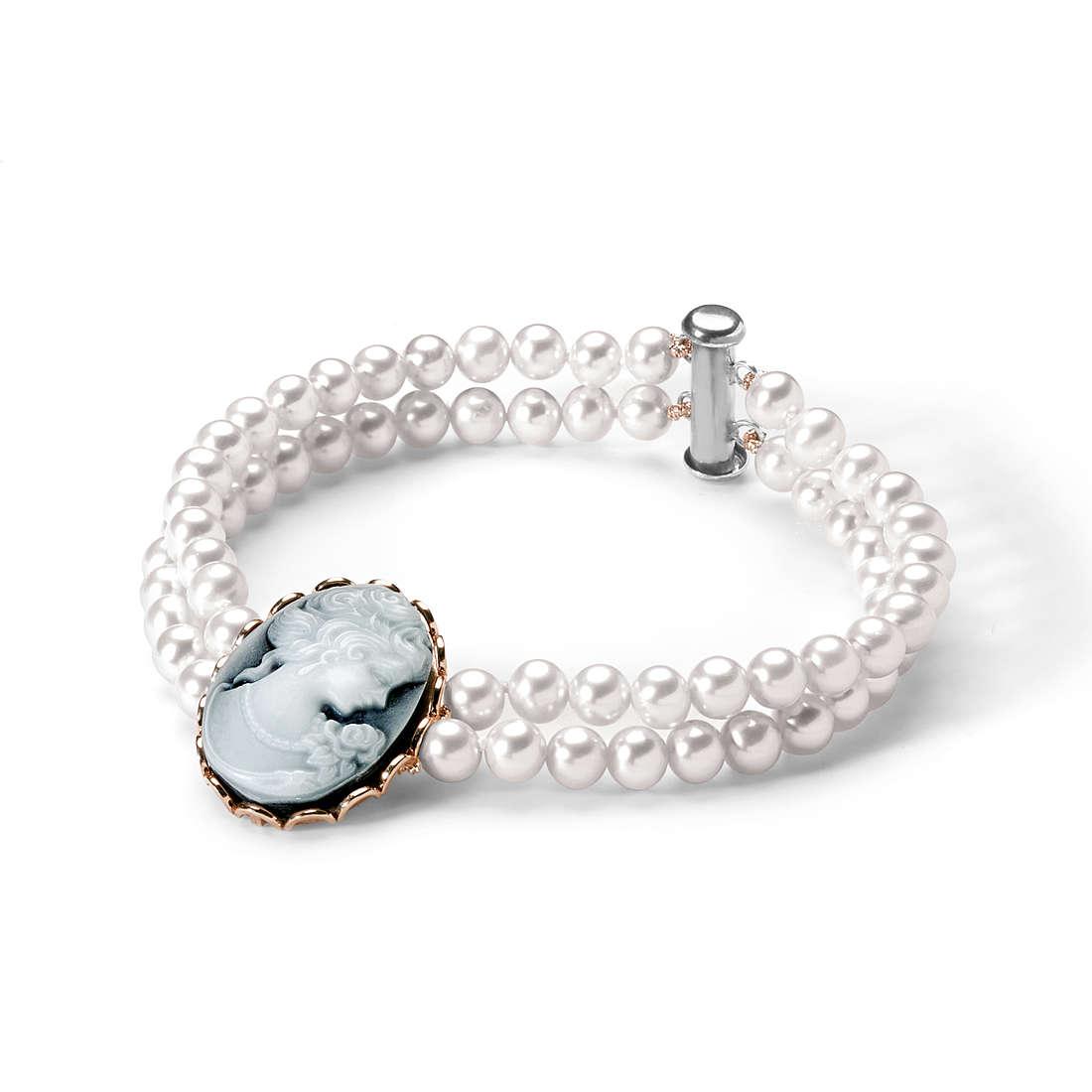 bracciale donna gioielli Ambrosia ABB 016