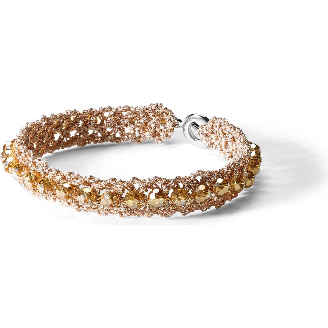 bracciale donna gioielli Ambrosia ABB 017