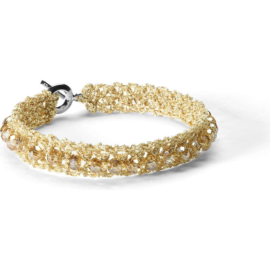 bracciale donna gioielli Ambrosia ABB 019