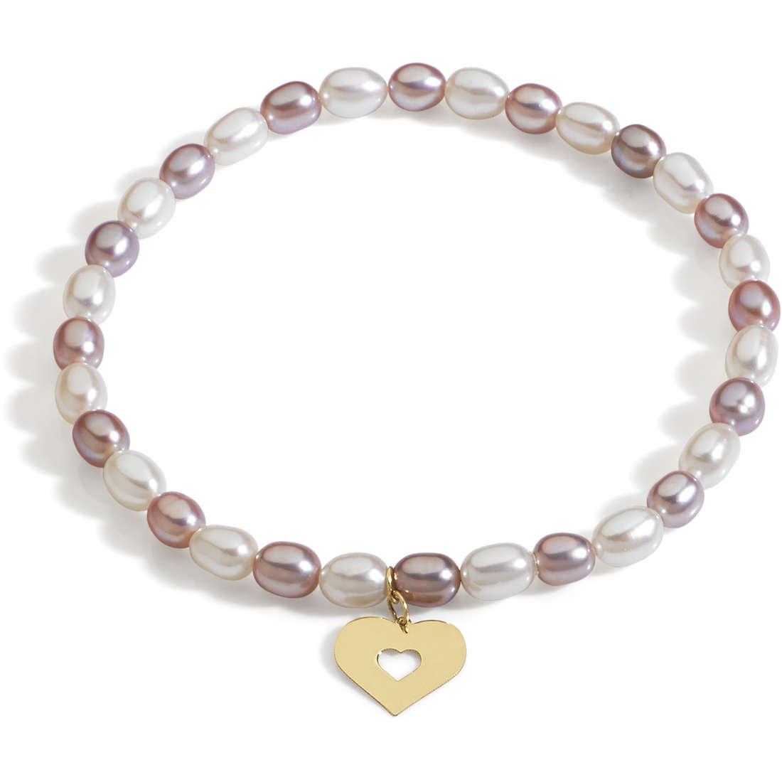 bracciale donna gioielli Ambrosia ABP 022