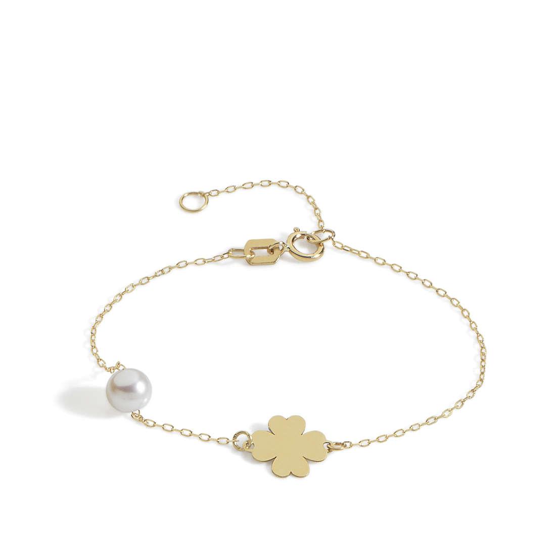 bracciale donna gioielli Ambrosia ABP 028