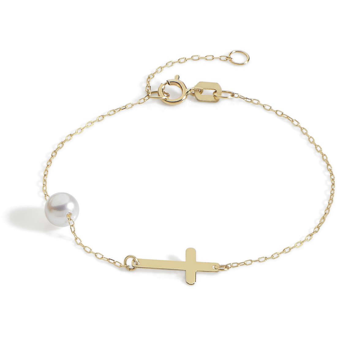 bracciale donna gioielli Ambrosia ABP 029