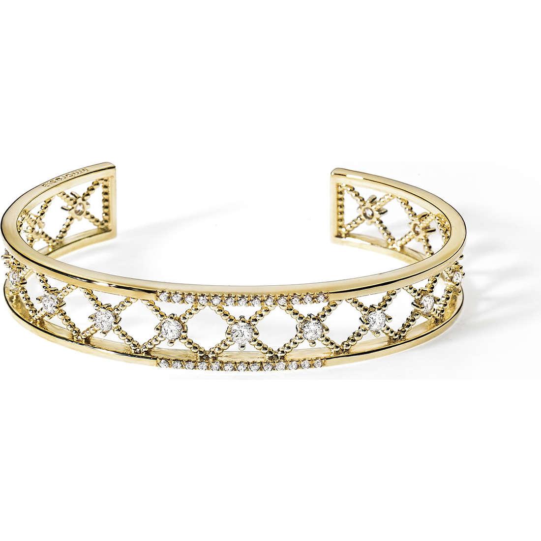 bracciale donna gioielli Ambrosia Bronzo ABB 001