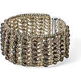 bracciale donna gioielli Ambrosia Bronzo ABB 006