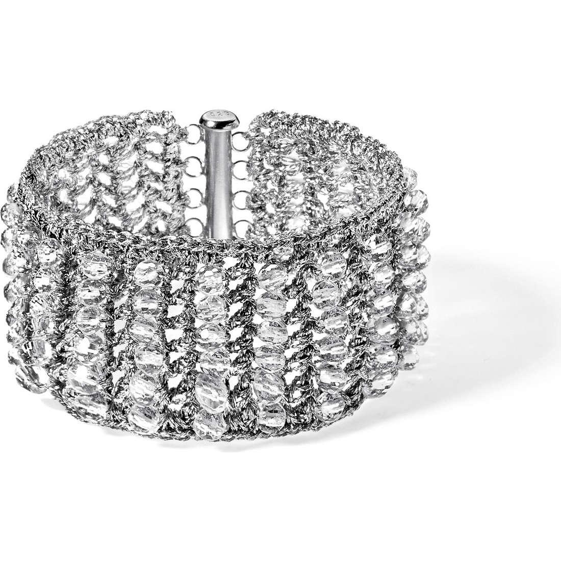 bracciale donna gioielli Ambrosia Bronzo ABB 007