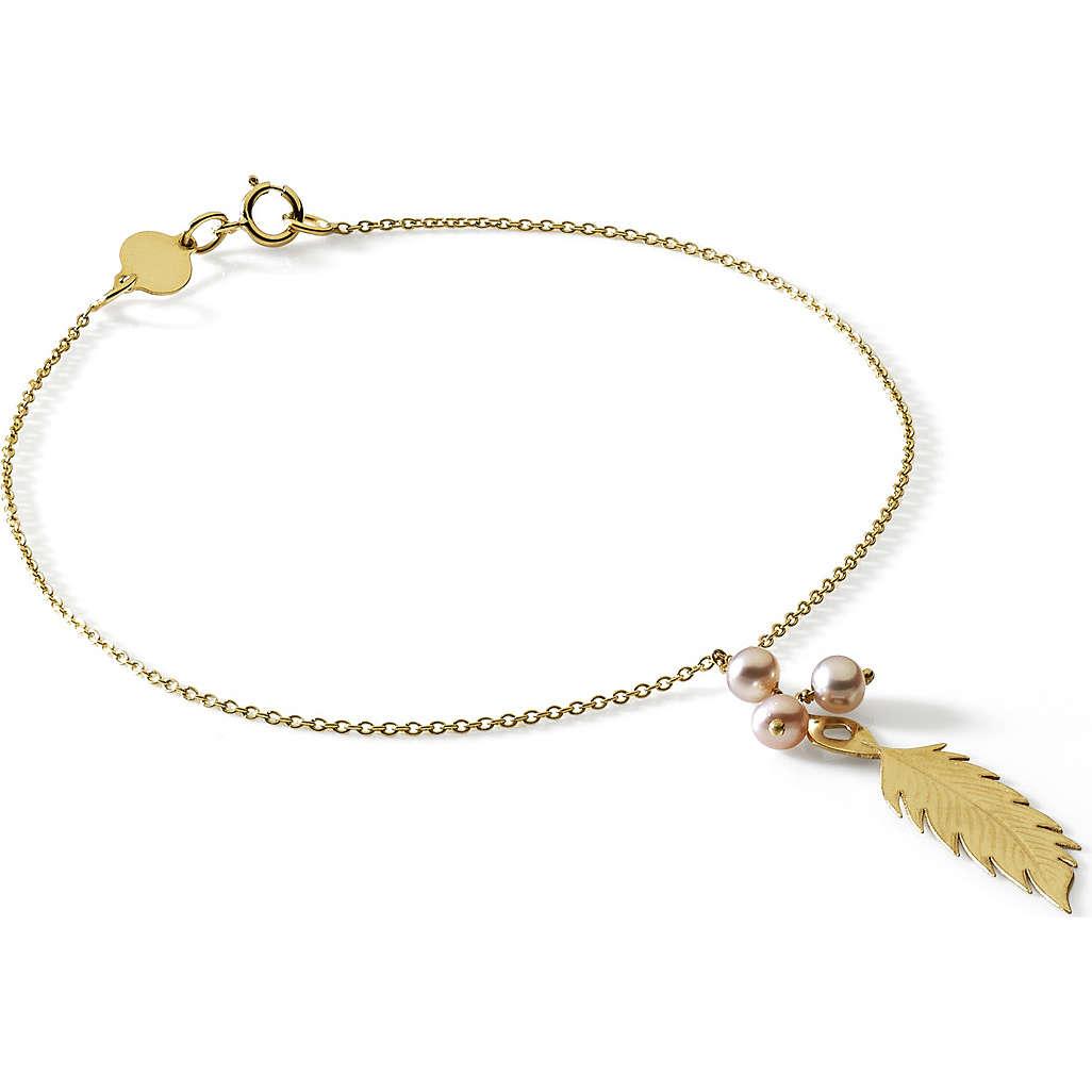 bracciale donna gioielli Ambrosia Evergreen ABP 019