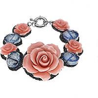 bracciale donna gioielli Ambrosia Rose ABB 035