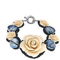 bracciale donna gioielli Ambrosia Rose ABB 036