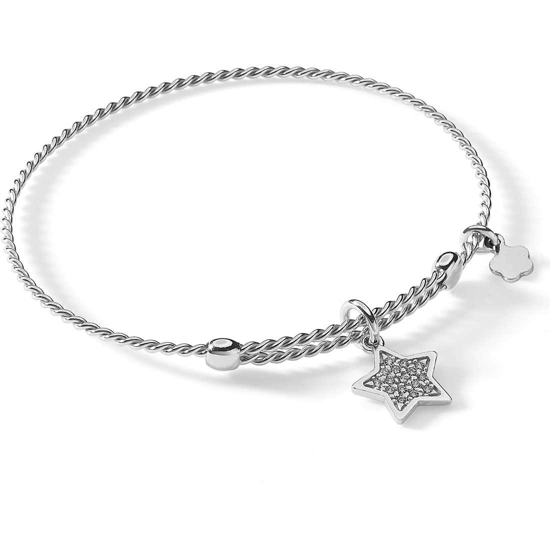 bracciale donna gioielli Ambrosia Seventies AAB 107