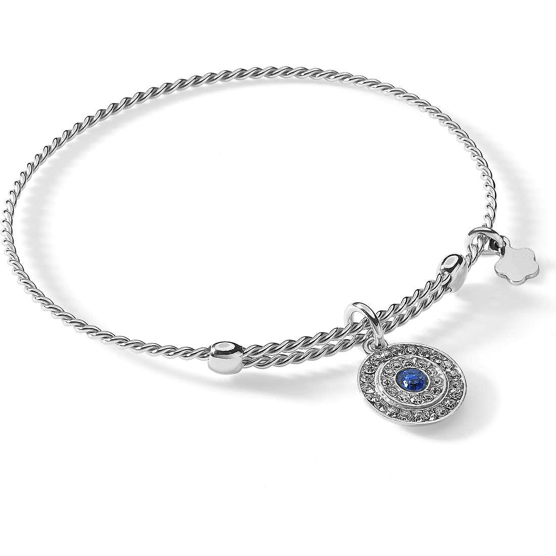 bracciale donna gioielli Ambrosia Seventies AAB 108