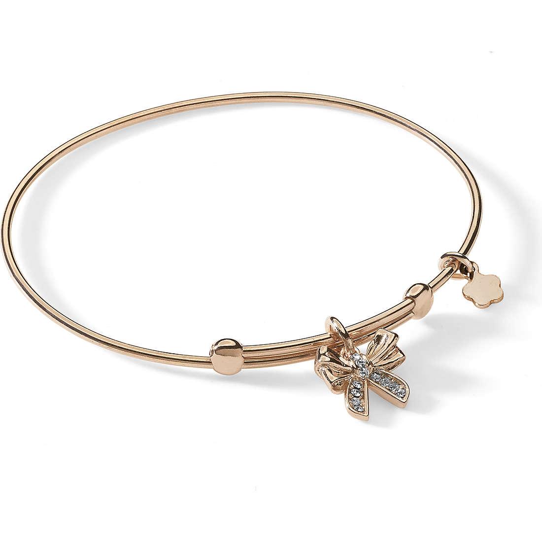 bracciale donna gioielli Ambrosia Seventies AAB 110