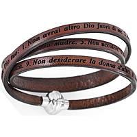 bracciale donna gioielli Amen 10IT05-60