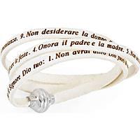 bracciale donna gioielli Amen 10IT07-60