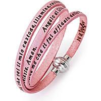 bracciale donna gioielli Amen Angelo Custode AJ-BR2495-52