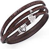 bracciale donna gioielli Amen Angelo di Dio AS-ADIT05-57