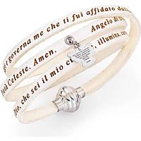 bracciale donna gioielli Amen Angelo di Dio AS-ADIT07-54