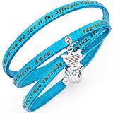 bracciale donna gioielli Amen Angelo di Dio AS-ADIT13-48