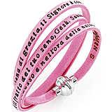 bracciale donna gioielli Amen Ave Maria Italiano AM-AMIT04-57