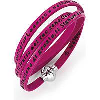 bracciale donna gioielli Amen Ave Maria Italiano AM-AMIT10-57