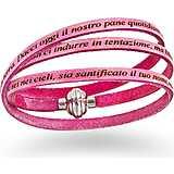 bracciale donna gioielli Amen Ave Maria Latino AM-AMLA04-57