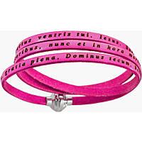 bracciale donna gioielli Amen Ave Maria Latino AM-AMLA10-57